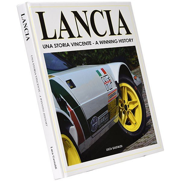 ランチア Lancia, a winning history|itazatsu|02