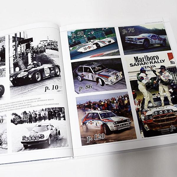 ランチア Lancia, a winning history|itazatsu|04