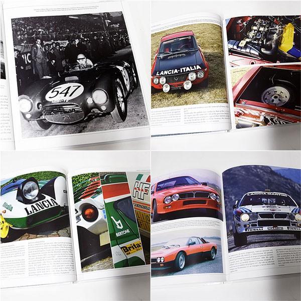 ランチア Lancia, a winning history|itazatsu|05