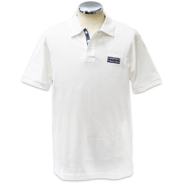 マルティニ レーシング オフィシャルポロシャツ|itazatsu