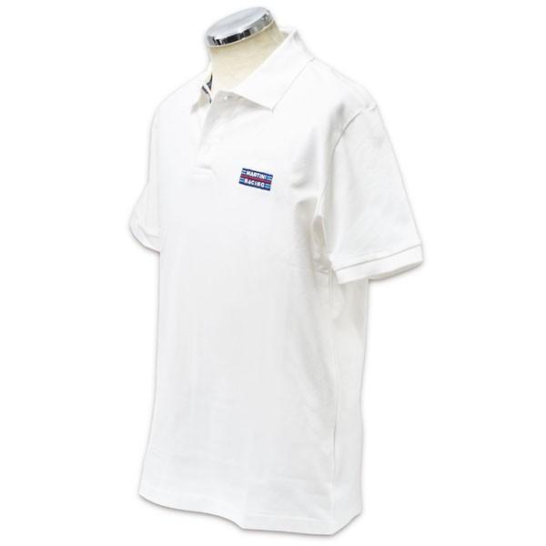マルティニ レーシング オフィシャルポロシャツ|itazatsu|02