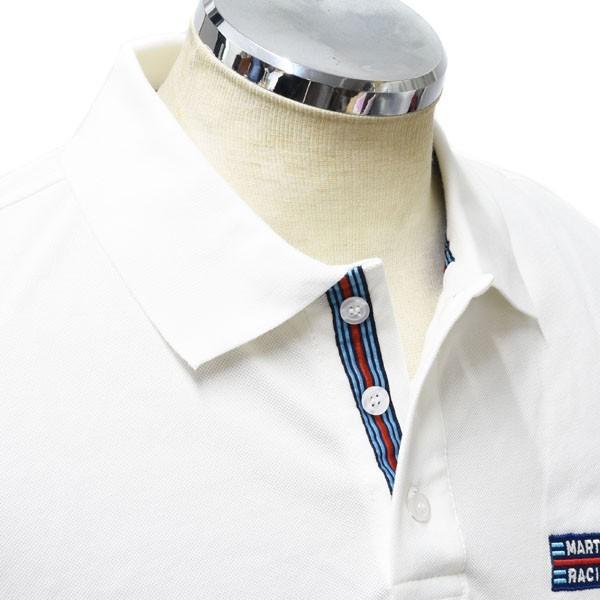 マルティニ レーシング オフィシャルポロシャツ|itazatsu|04