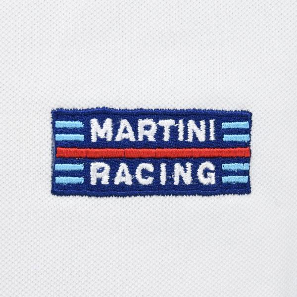 マルティニ レーシング オフィシャルポロシャツ|itazatsu|05