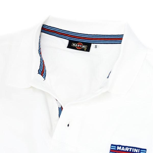 マルティニ レーシング オフィシャルポロシャツ|itazatsu|06
