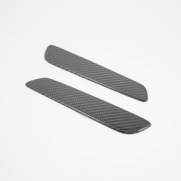 アバルト 124 spiderカーボンテールレンズパネル by THREE HUNDRED|itazatsu|02