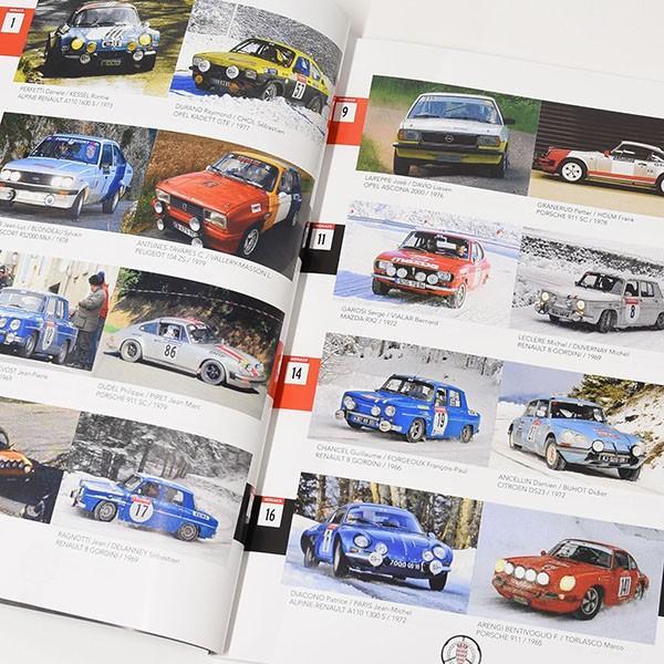 Rally Monte Carlo Historique 2017オフィシャルプログラム|itazatsu|05