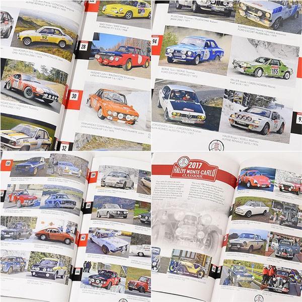 Rally Monte Carlo Historique 2017オフィシャルプログラム|itazatsu|06