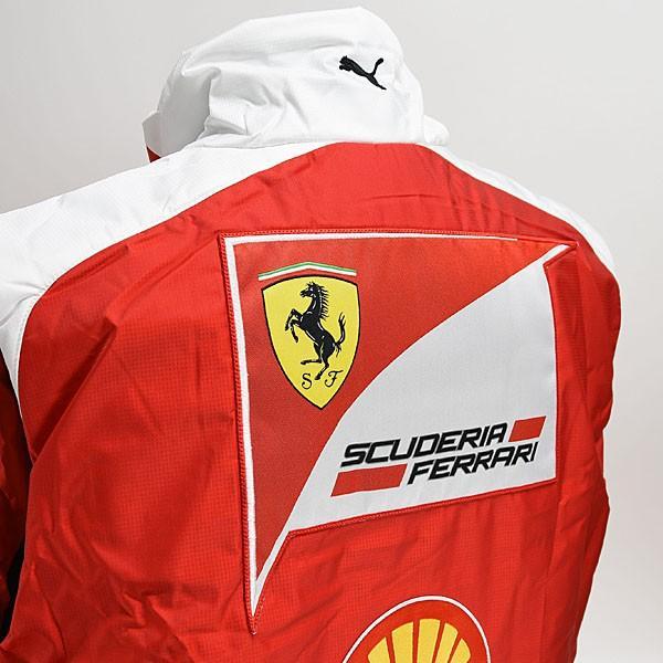 スクーデリア フェラーリ 2013ティームスタッフ用ベスト|itazatsu|05