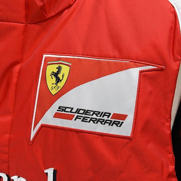 スクーデリア フェラーリ 2013ティームスタッフ用ベスト|itazatsu|07