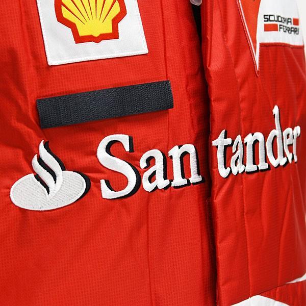 スクーデリア フェラーリ 2013ティームスタッフ用ベスト|itazatsu|08