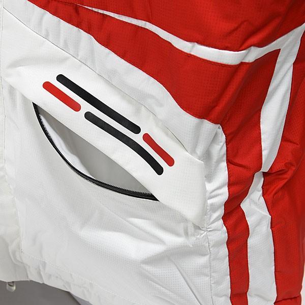 スクーデリア フェラーリ 2013ティームスタッフ用ベスト|itazatsu|09