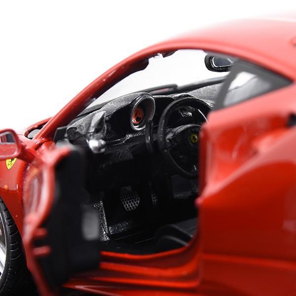 フェラーリ 488GTB額装オブジェ itazatsu 08