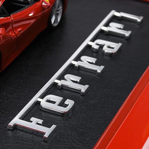 フェラーリ 488GTB額装オブジェ itazatsu 09