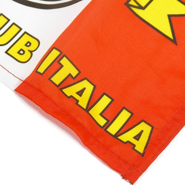 フィアット FIAT 500 CLUB ITALIA FIAT 500 60周年記念ウィンドウフラッグ itazatsu 04