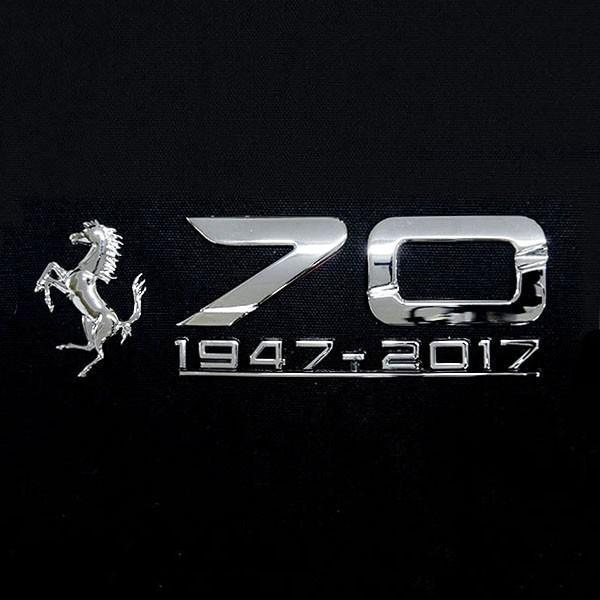 フェラーリ純正 創立70周年記念サイドエンブレム|itazatsu|03