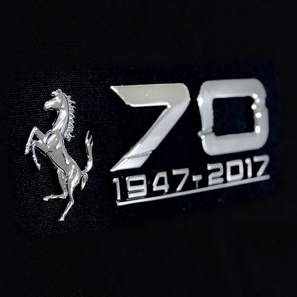 フェラーリ純正 創立70周年記念サイドエンブレム|itazatsu|04