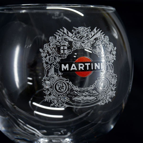 マルティニ オフィシャルグラス|itazatsu|03