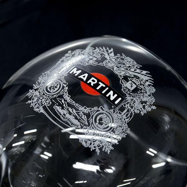 マルティニ オフィシャルグラス|itazatsu|04
