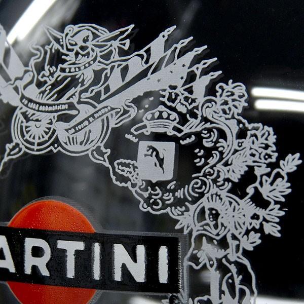 マルティニ オフィシャルグラス|itazatsu|05