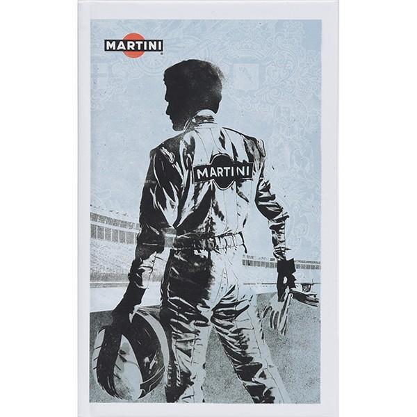 マルティオフィシャルノートブック(Racing Driver)|itazatsu|02