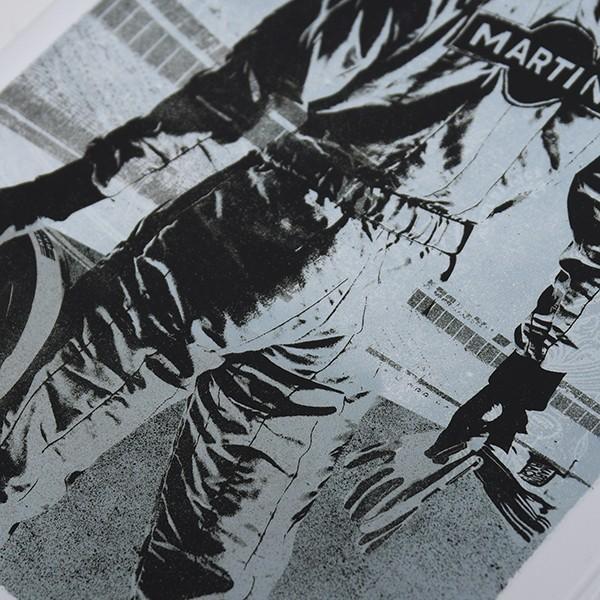 マルティオフィシャルノートブック(Racing Driver)|itazatsu|05