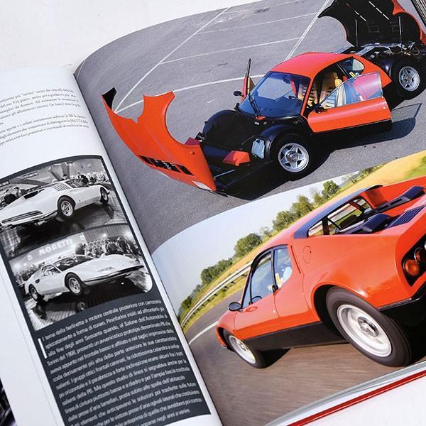フェラーリ Ferrari 70-SETTANTA VETTURE CHE HANNO FATTO LA STORIA- itazatsu 11