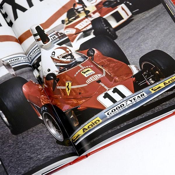 フェラーリ Ferrari 70-SETTANTA VETTURE CHE HANNO FATTO LA STORIA- itazatsu 12