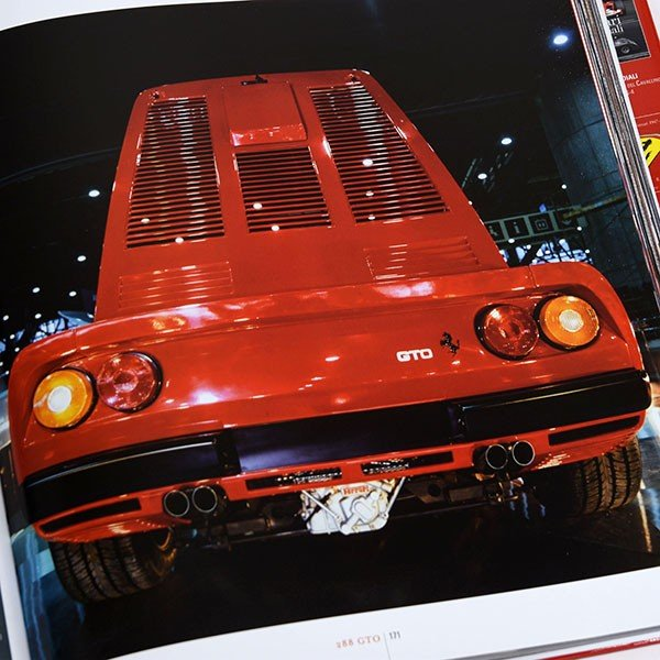 フェラーリ Ferrari 70-SETTANTA VETTURE CHE HANNO FATTO LA STORIA- itazatsu 14