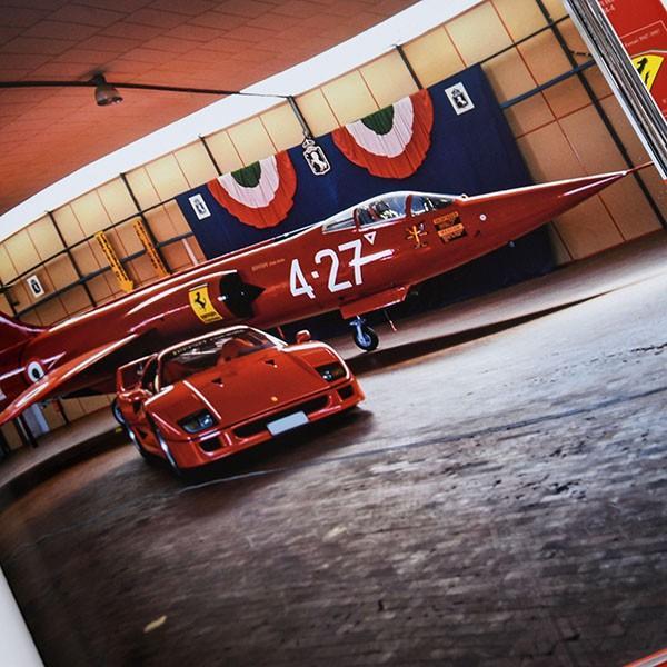 フェラーリ Ferrari 70-SETTANTA VETTURE CHE HANNO FATTO LA STORIA- itazatsu 15