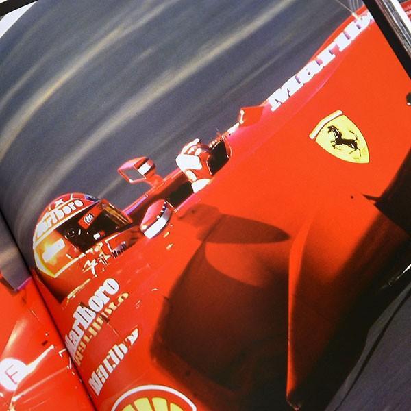 フェラーリ Ferrari 70-SETTANTA VETTURE CHE HANNO FATTO LA STORIA- itazatsu 17