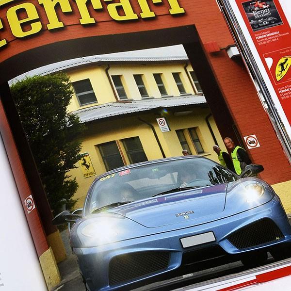 フェラーリ Ferrari 70-SETTANTA VETTURE CHE HANNO FATTO LA STORIA- itazatsu 18