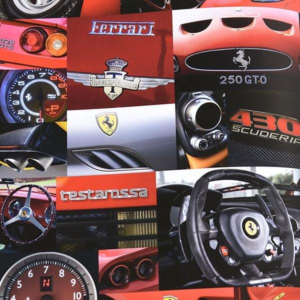 フェラーリ Ferrari 70-SETTANTA VETTURE CHE HANNO FATTO LA STORIA- itazatsu 03