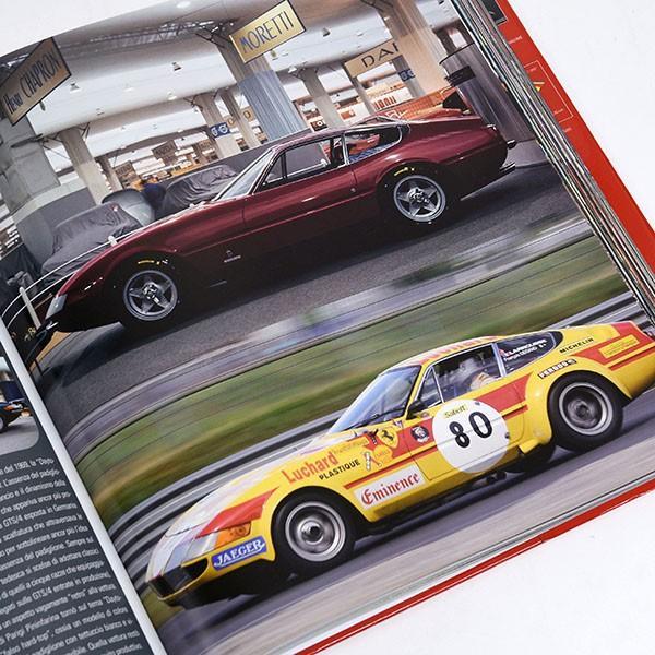 フェラーリ Ferrari 70-SETTANTA VETTURE CHE HANNO FATTO LA STORIA- itazatsu 09