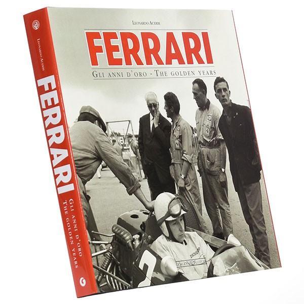 フェラーリ FERRARI GLI ANNI D'ORO THE GOLDEN YEARS|itazatsu|02