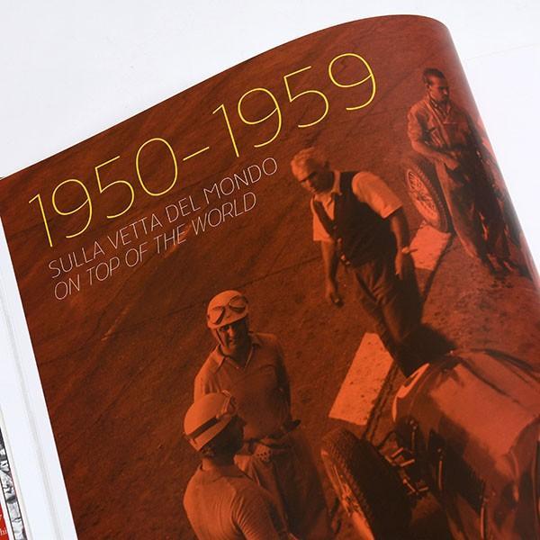 フェラーリ FERRARI GLI ANNI D'ORO THE GOLDEN YEARS|itazatsu|06