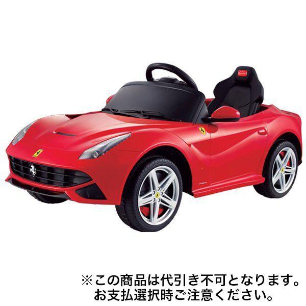フェラーリ F12電動乗用ラジオコントロールカー itazatsu