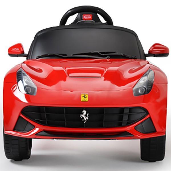 フェラーリ F12電動乗用ラジオコントロールカー itazatsu 02