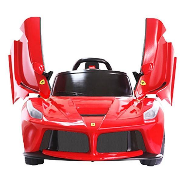 フェラーリ La Ferrari電動乗用ラジオコントロールカー|itazatsu|02