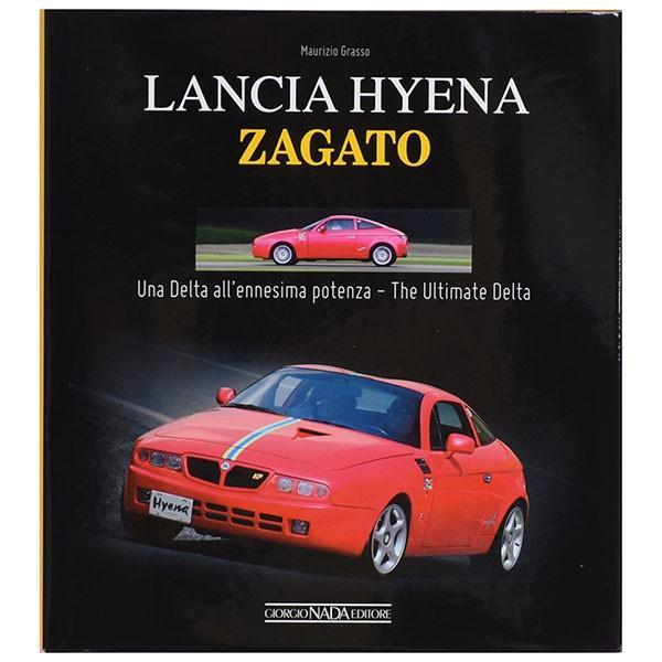 ランチア LANCIA HYENA ZAGATO|itazatsu
