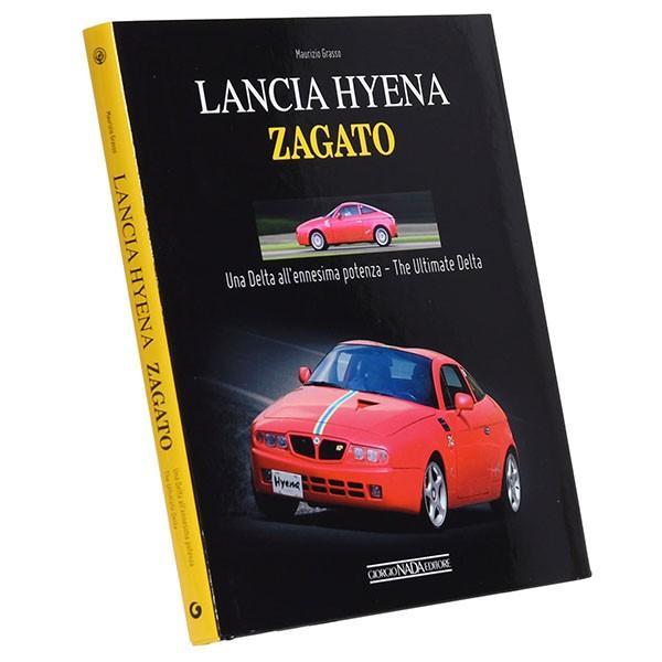 ランチア LANCIA HYENA ZAGATO|itazatsu|02