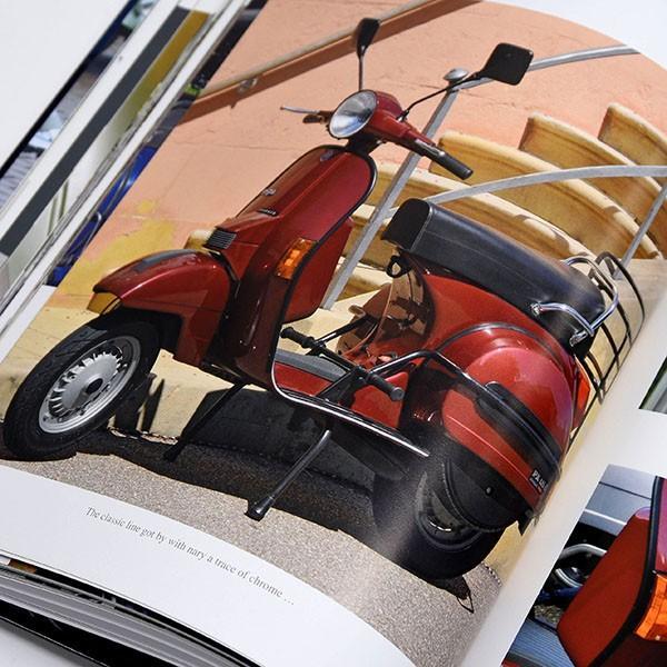 ベスパ VESPA THE STORY OF A CULT CLASSIC IN PICTURES itazatsu 11