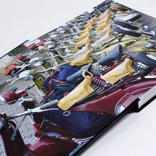 ベスパ VESPA THE STORY OF A CULT CLASSIC IN PICTURES itazatsu 03