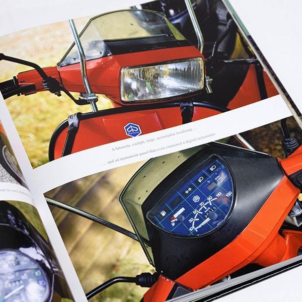 ベスパ VESPA THE STORY OF A CULT CLASSIC IN PICTURES itazatsu 10