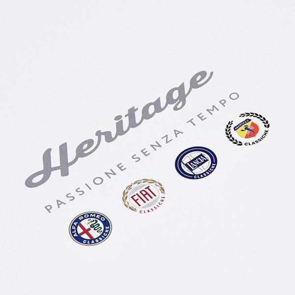 アルファロメオ/フィアット/ランチア/アバルト HERITAGEプログラムブック|itazatsu|09