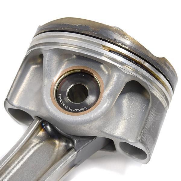 スクーデリア フェラーリ F1ピストンオブジェ(1.6L V6 TURBOモデル)|itazatsu|05