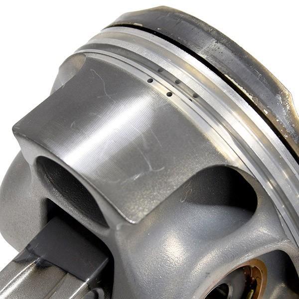 スクーデリア フェラーリ F1ピストンオブジェ(1.6L V6 TURBOモデル)|itazatsu|06