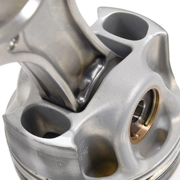 スクーデリア フェラーリ F1ピストンオブジェ(1.6L V6 TURBOモデル)|itazatsu|07