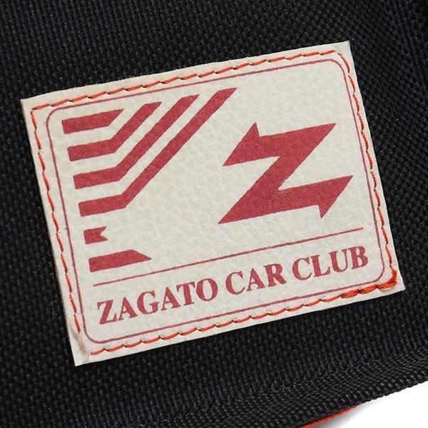 ZAGATO CAR CLUBユーティリティーケース|itazatsu|04