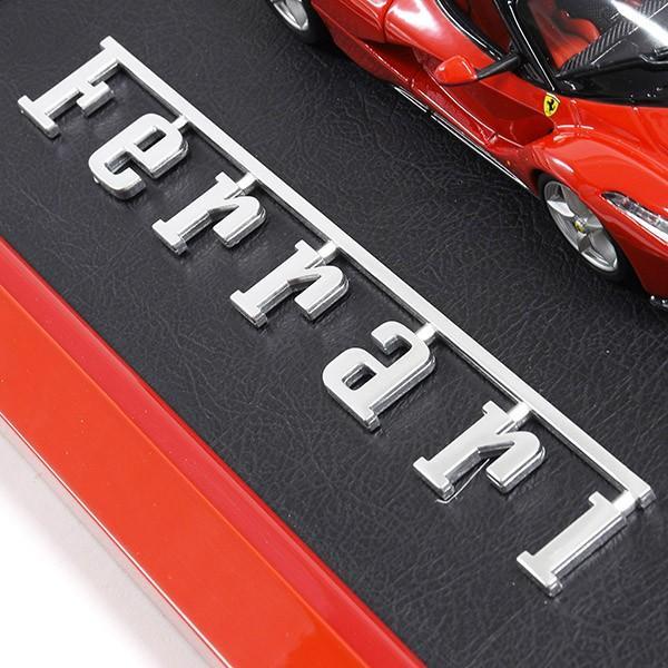 La Ferrari額装オブジェ|itazatsu|04