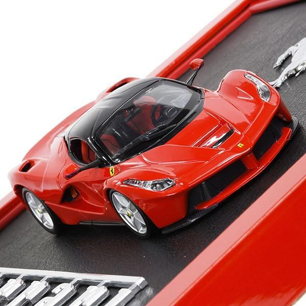 La Ferrari額装オブジェ|itazatsu|06